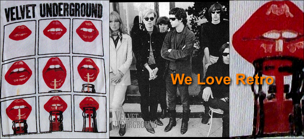 The Velvet Underground & Nico