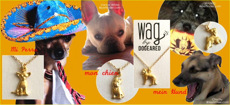 Wag Necklace