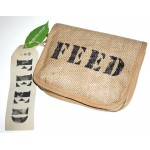 FEED 100 Eco Bag