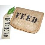 FEED 100 Eco Bag