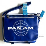 Pan Am Messenger / Pan Am Blue