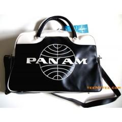 Pan Am Orion Black