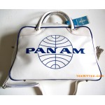 Pan Am ORION Vintage White