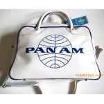 Pan Am ORION Vintage White