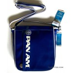 Pan Am UNI Bag / Pan Am Blue