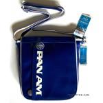 Pan Am UNI Bag / Pan Am Blue