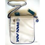 Pan Am UNI Bag / Vintage White