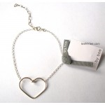 Sweet Heart Bracelet by boe