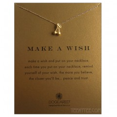 Cherry Gold Make a Wish