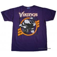 NFL Vikings 2010-11 Crackle