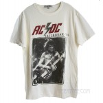 ACDC JAILBREAK '74 Destroyed Finish Original T-shirt