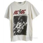 ACDC JAILBREAK '74 Destroyed Finish Original T-shirt