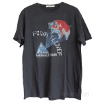Pink Floyd Animals Tour '77 Destroyed Trunk Cotton T-shirt