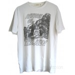 Star Wars Return of The JEDI Trunk Cotton Destroyed T-shirt