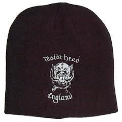 Motorhead England Beanie
