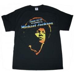 Michael Jackson THIS IS IT 50 London O2