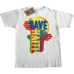 SAVE HAITI by Junk Food Men's