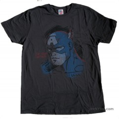 Captain America I'm Your Captain