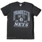 NBA Brooklyn NETS Champion Classic T