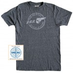 Pan Am t-shirt USPS PAA