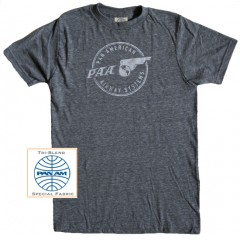 Pan Am t-shirt USPS PAA