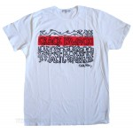 Keith Haring Crack is Wack Classic T