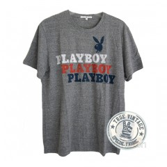 Playboy Magazine Triple Playboy
