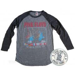 Pink Floyd All American Raglan Tri-Blend