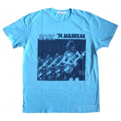 ACDC '74 JAILBREAK Classic T