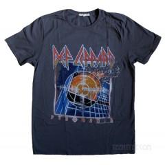 Def Leppard PYROMANIA Tour 1983