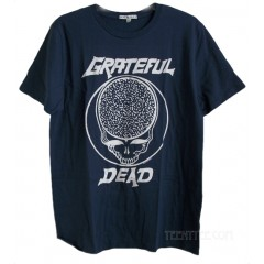 Grateful Dead Basic Solid Classic T