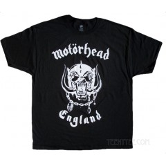 Motorhead USA 2012 Dog Logo