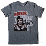 The Misfits Horror Business Tri-blend