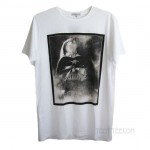 Star Wars Darth Vader Solid S/S Basic T