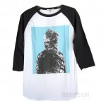 Star Wars Chewbacca All American Raglan