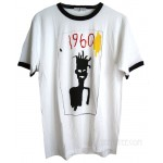 Basquiat 1960 Ringer the Retro T