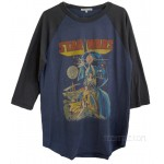 Star Wars 3/4 Sleeves Color Block Raglan T