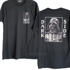 Star Wars Darth Vader  Dark Side Classic T