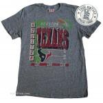 NFL 2013-4 Houston Texans Touchdown Tri-blend / Mens