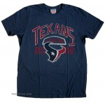 NFL 2013-4 Houston Texans Kick Off Crew Classic / Mens