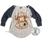 NFL 2013-4 Washington Redskins Rookie Raglan