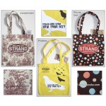 Strand Eco Bag 3 Designs