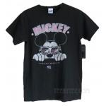 Mickey Palm Sunglasses Unisex Size Flea Market T-shirt