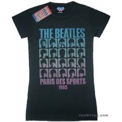 The Beatles Paris des Sports