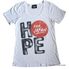 HOPE Japan by Junk Food