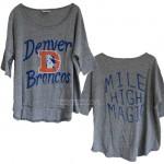 NFL Denver Broncos MILE HIGH MAGIC Gameday T