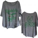 NFL Philadelphia Eagles GO BIRDS Gameday T