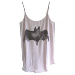 Batman Malibu Skinny Strap Tank