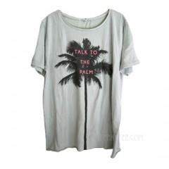 Talk to the Palm The Boyfriend T