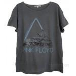 Pink Floyd Prism Ex Boyfriend Crew Neck T